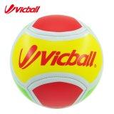 آلة يخيط [مولتي-كلور] 6 ألوان كرة قدم كرة مصنع