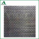 tessuto normale del tessuto 420g della fibra del carbonio 6K per le decorazioni