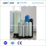 Hochleistungs- kein Druckbehälter NSF-Cer der Verunreinigungs-natürliches FRP für Wasser Softner