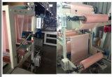 15-40g de Scherpe Machine van het Broodje van het Document van de cake of van het Brood met het Auto Verzamelen (gelijkstroom-HK 500-1200)