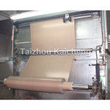 Tessuti rivestiti di teflon termoresistenti della fibra di vetro