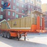China-Fertigung-Qualitäts-Flachbettspeicherauszug/für Verkauf halb spitzen/Kipper-Schlussteil