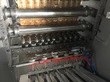Линия производства гранул порошок упаковочные машины с картонной машины
