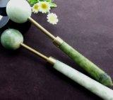 Jade Gua Ша инструмента молотком с функцией массажа для спа или Homeuse