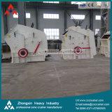 Triturador de impacto, triturador de pedra para equipamentos da indústria pesada