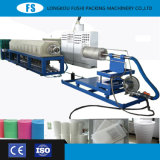 Ce/Estándar ISO9001 EPE material aislante que hace la máquina