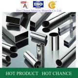304 tubi saldati dell'acciaio inossidabile/superficie specchio del tubo