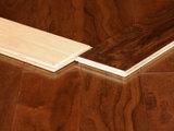 Nuez de la capa de varios pisos de madera de ingeniería