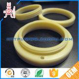 Anéis plásticos coloridos do selo de UHMWPE/vário anel-O do selo do tamanho/anéis de selagem feitos sob encomenda da forma