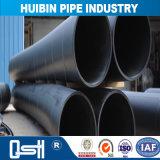 Nuovo tubo di plastica materiale del rifornimento idrico per industria chimica