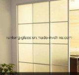 Травленое стекло высокого качества экстренное ясное кисловочное