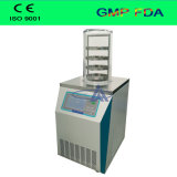다기관을%s 가진 실험실 냉동 건조 기계 /Freeze 비용 효과적인 건조기