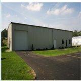 De geprefabriceerde Workshop /Warehouse van de Structuur van het Staal