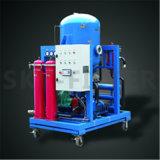 4 Räder, die Porable Filter-Öl-Trommel-Stahl-Karre zuführen