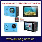 1080P impermeabile 4k Sports Action Camera per Outdoor Sports