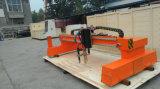 Gute Qualitäts-CNC-Metallbock-Flamme-Plasma-Ausschnitt-Maschine