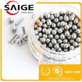 AISI304 de gran tamaño con la bola de acero inoxidable superficial brillante