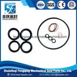 Sello de goma durable del anillo o EPDM PTFE de Viton del anillo o del petróleo NBR