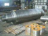 Machinery&Power&Shipbuilding를 위한 무거운 위조된 샤프트