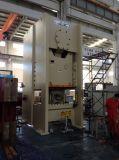 Semiclosed Tiefziehen-Presse-Maschine der hohen Präzisions-H1-400