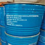 Alimentação diretamente da fábrica hidrossulfito de sódio/Ditionito de sódio Shs 90%