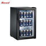 Handelsminigetränkekühlvorrichtung, Monster-Getränk-Bildschirmanzeige-Kühlraum