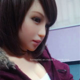 日本女の子のシリコーンの性の人形165cm好色なIntercouseの膣の口頭アナルセックス愛おもちゃ