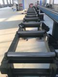 H totalmente automática máquina de enfrentamento do feixe de cruzamento Coper CNC para Estrutura de aço