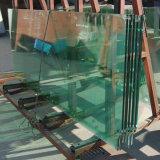 La Chine processeur ultra clair 12mm en verre trempé
