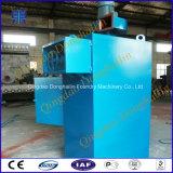 Het Van stof ontdoen van de Filter van de patroon de Industriële Machine van de Collector van het Stof van de Impuls van het Systeem