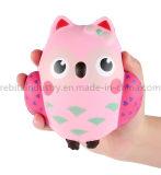 PU Fox Jumbo parfumé à la hausse lente Squishy soft fun Kids jouet pour cadeau de décoration