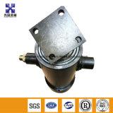 Cilindro hidráulico ativo da venda quente de China único usado para o caminhão de descarga