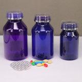 محبوب كتف بلاستيكيّة زجاجة لأنّ الطبّ يعبّئ