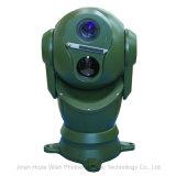Câmera térmica infravermelha montada veículo do desejo da esperança