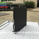 Indicador de parede video elevado 500X500mm do diodo emissor de luz do contraste elevado da definição P3.91