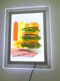 A4 - Домашняя страница оформление LED акриловый блок освещения
