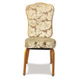 石の背部卸し売りホテルの宴会の椅子