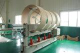 Relembre o cilindro de isolamento do transformador imersos em óleo