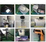 Alto Percision tornio di CNC della Cina per le parti d'acciaio di rame d'ottone