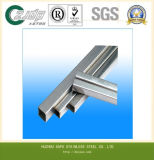 ASTM 317 317L Welded Stainless Steel Pipe