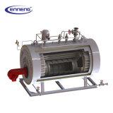 ディーゼル油かガス燃焼の産業蒸気発電機