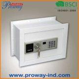 Elektronisches Wand-Safe für inländisches Wertpapier