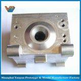 Proveedor de China Molde de moldeado a presión de aluminio