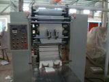 Máquina de tecido facial de corte de linha de 1 a 8 velocidades de alta velocidade, V Máquina de tecido de tecido dobrável