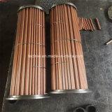 Coperture e scambiatore di calore del tubo per Sullair