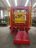 Мониторинг интервала QT4-26 Бетонное бумагоделательной машины для продажи