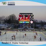 Visualizzazione di LED completa impermeabile esterna del video a colori P10 dei commerci all'ingrosso per la pubblicità dello schermo