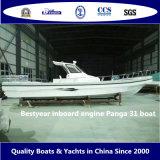 Barco del Panga 31 del motor interno de Bestyear