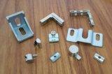 Extrusion en aluminium Profile pour Equipment Frame Material