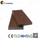 Waterproof Anti-Mold Decking Long Life Coextrusion WPC